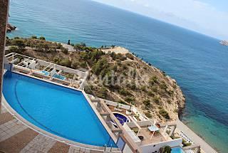 Apartamento en Benidorm a 300 m playa. 8 Km golf Alicante