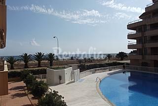 Vacaciones Denia.  Apartamento Puerto Marino Alicante