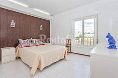 House for 5 people in Quarteira Algarve-Faro