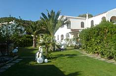 House for rent only 30 meters from the beach Cagliari