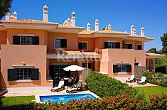 House for 4 people 2 km from the beach Algarve-Faro