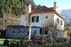 Casa para 8 personas a 3 km de la playa Ilha da Madeira