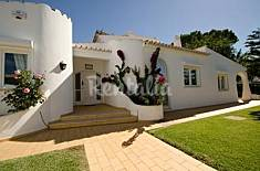 House for 8 people 4.5 km from the beach Algarve-Faro
