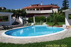 Casa per 6 persone a Ceglie Messapica Brindisi
