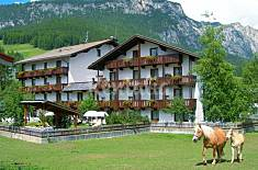House for 4 people Kronplatz - Plan De Corones Bolzano