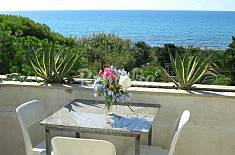 House for rent only 50 meters from the beach Ragusa