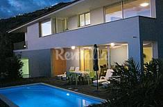 Casa para 7 pessoas em Madeira Ilha da Madeira