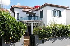 Casa para 8 pessoas em Mafra Ilha da Madeira