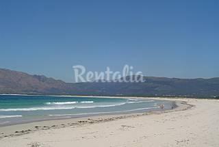 Apartamento para 4-6 personas a 200 m de la playa A Coruña/La Coruña