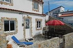 Casa para alugar a 1000 m da praia Leiria