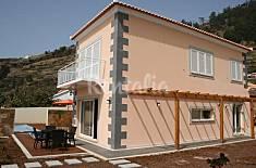 Casa para 6 pessoas em Calheta (R.A.M.) Ilha da Madeira