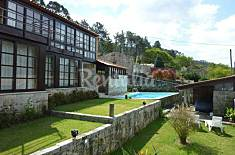 House for rent only 1000 meters from the beach Viana do Castelo