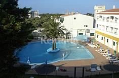 Apartamento para 2-4 personas a 700 m de la playa Menorca