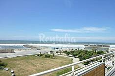 House for rent only 30 meters from the beach Aveiro