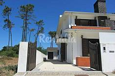 House for rent only 300 meters from the beach Aveiro