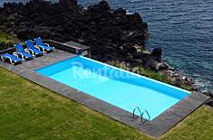House for 6 people only 1000 meters from the beach Pico Island