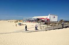 Casa para 7 personas a 300 m de la playa Setúbal
