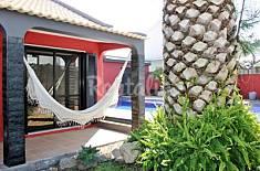 Casa para 10 pessoas a 3 km da praia Setúbal