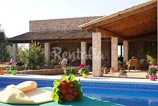 Encantadora Casa Rural Sa Rota
