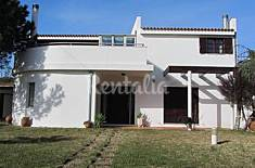 House for rent only 600 meters from the beach Aveiro