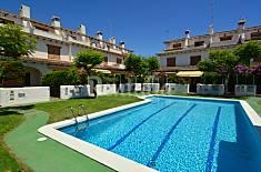 Casa en alquiler a 500 m de la playa Tarragona