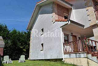 House for 6 people only 300 meters from the beach Cantabria