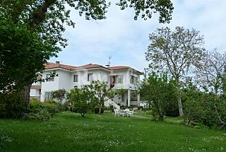 House with 4 bedrooms only 300 meters from the beach Cantabria