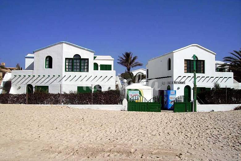 Casas en alquiler en la playa cotillo el la oliva fuerteventura - Casas alquiler fuerteventura ...
