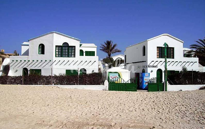 Casas en alquiler en la playa el cotillo la oliva fuerteventura - Casas alquiler fuerteventura ...