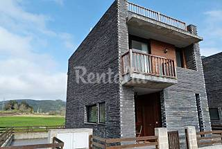 House for 4 people 3 km from the beach Cantabria