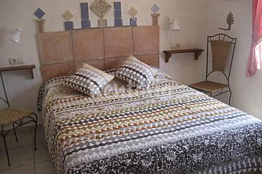 Where Bedroom Murcia San Pedro del Pinatar homes