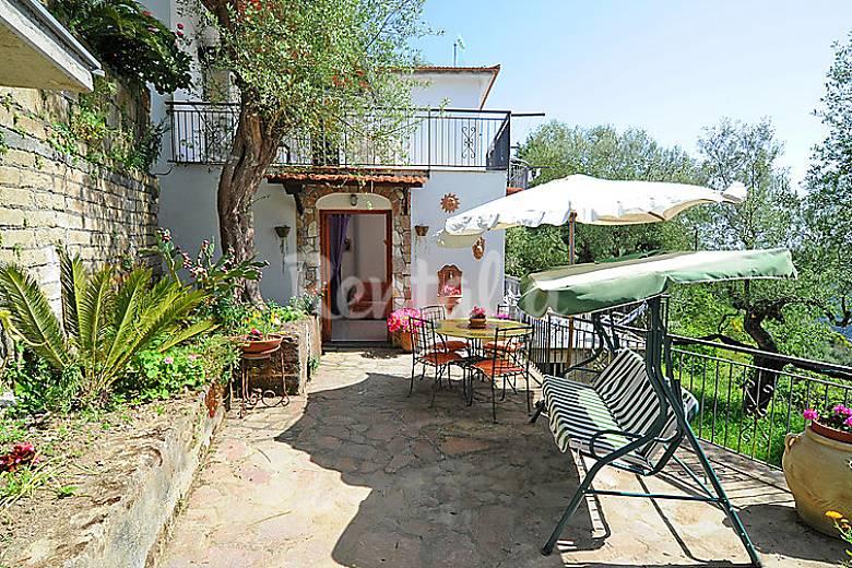 Apartment for rent Naples
