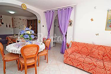 Apartment  Naples Massa Lubrense House