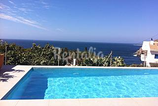 House for rent only 80 meters from the beach Granada