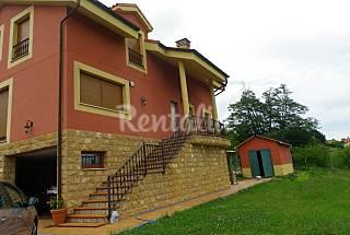 Villa de 5 chambres à 4 km de la plage Asturies