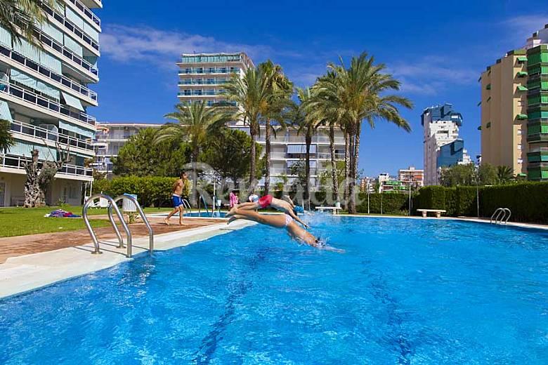 Apartamento moderno en playa de gandia florida 8 grau i platja gandia valencia - Apartamentos en gandia playa ...