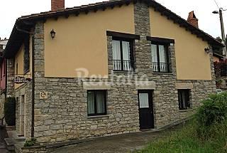 2 Maisons de 2 chambres à 8 km de la plage Asturies