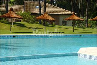 Villa for rent only 400 meters from the beach Braga