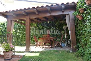 House with 3 bedrooms with private garden Rioja (La)