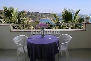 Apartments only 100 meters from the beach Agrigento