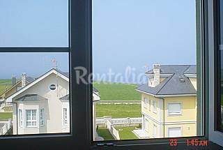 Appartement de 3 chambres à 1000 m de la plage Asturies