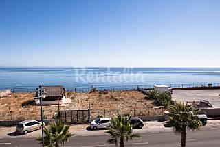 Appartement pour 6 personnes à 50 m de la plage Malaga