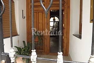 Preciosa casa en el casco antiguo Alicante