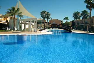 adosado 3 habitaciones - almeria-vera-playa  Almería