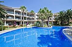Wohnung für 4-6 Personen in Katalonien Tarragona