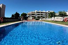 Wohnung für 4-6 Personen in Hospitalet de L'infant (l') Tarragona