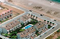 H307-057 arenal-Casa adosada a orilla del Mar Tarragona