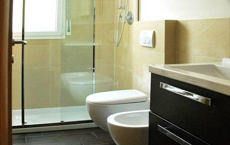7 appartamenti a 250 m dalla spiaggia rimini rimini riviera romagnola - Bagno 30 rimini ...