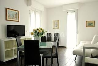 7 Appartamenti a 250 m dalla spiaggia Rimini