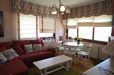 Apartamento de 3 habitaciones a 60 m de la playa Pontevedra